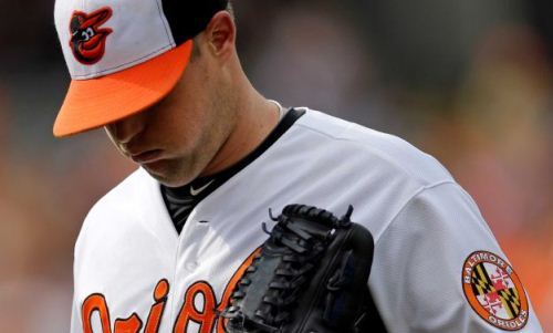 Can Bud Norris Be Successful in the Bullpen?