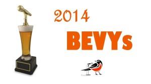 2014 BEVys