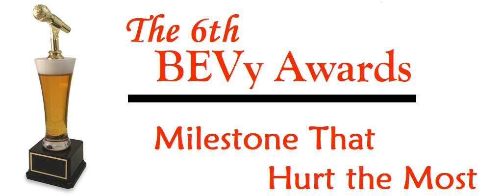 Bevy-hurt